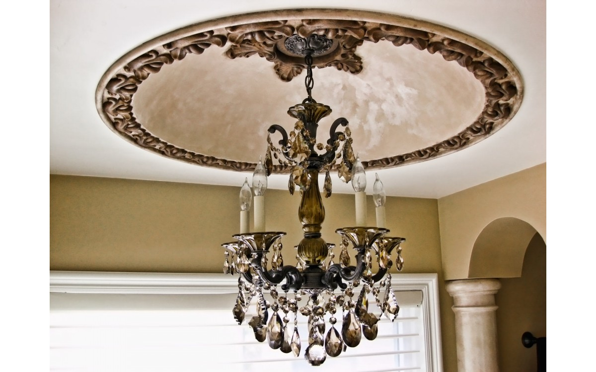 5 Commonly Asked Questions about Ceiling Medallions