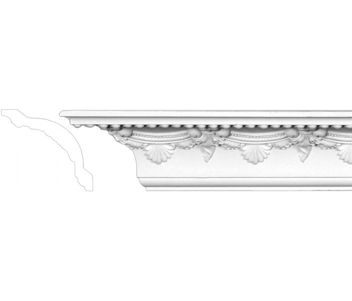 Crown Moldings: CM-2008 Crown Molding
