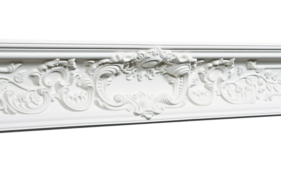 Do Crown Moldings Have to Match the Baseboards?