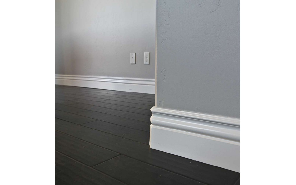 Choosing the Best Baseboard Molding for your Home
