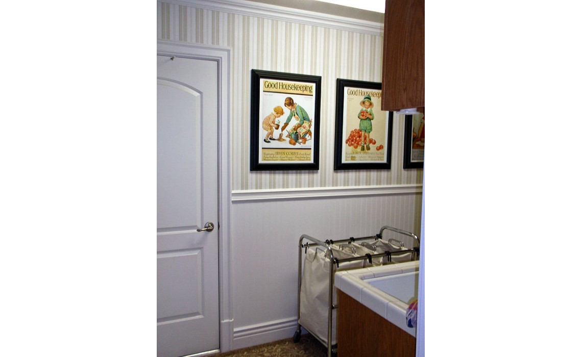 Important Facts About Molding a Kitchen