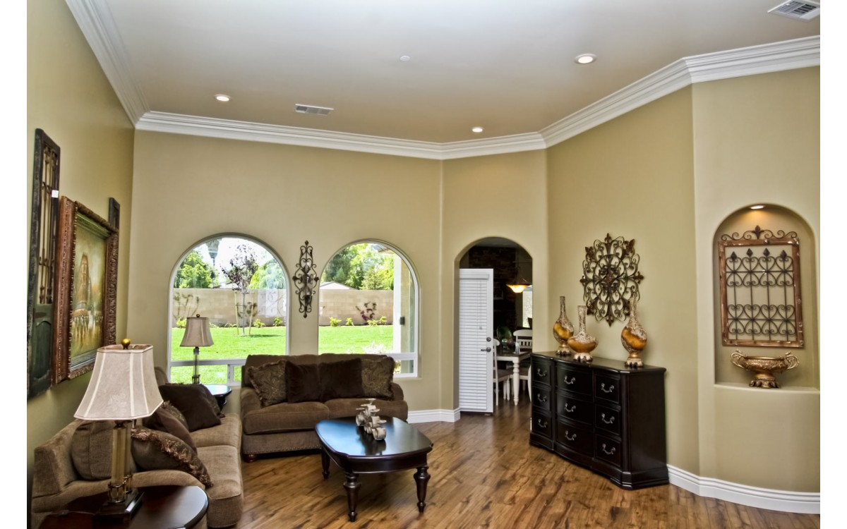 Awesome Crown Molding Ideas for your Home