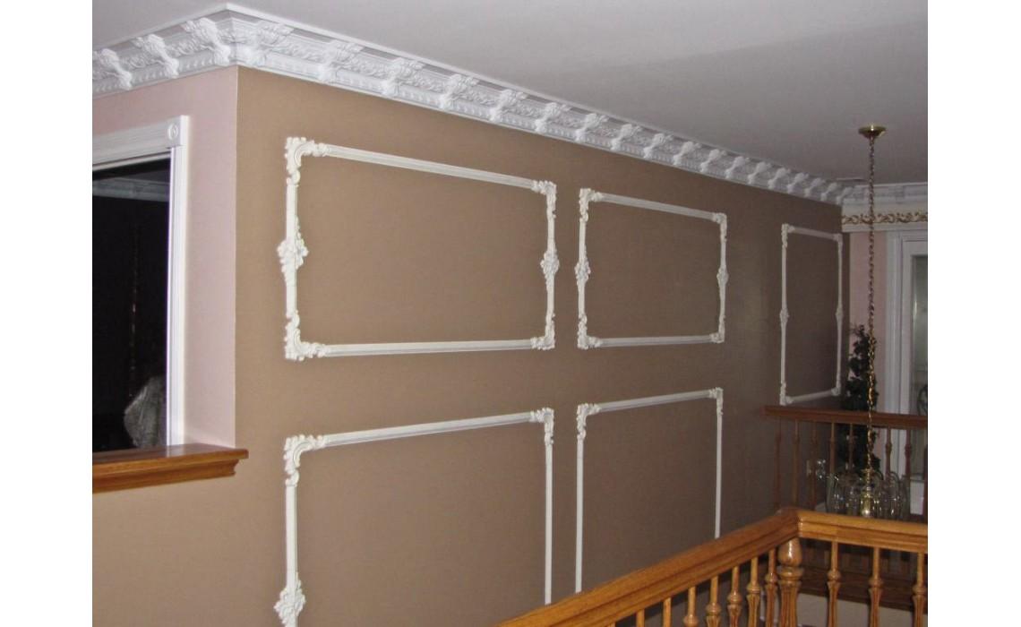 Decorative Moldings - Adding To Home Decor