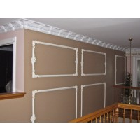 Decorative Moldings - Adding To Home Decor