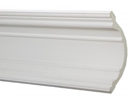 Crown Molding 7 inch Manufactured with a Dense Architectural Polyurethane Compound CM 5031