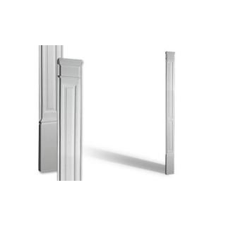 FC-6255 Flat Column 7 Inch Wide