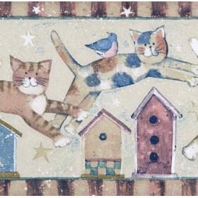 Nursery Wallpaper Borders