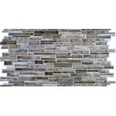 Wall Panels for Interior Wall Decor - Textured PVC 3D Wall Tile (37x18 in, 4.8 sq.ft.) - 001 GF