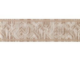 Abstract Wallpaper Border 103644 EC