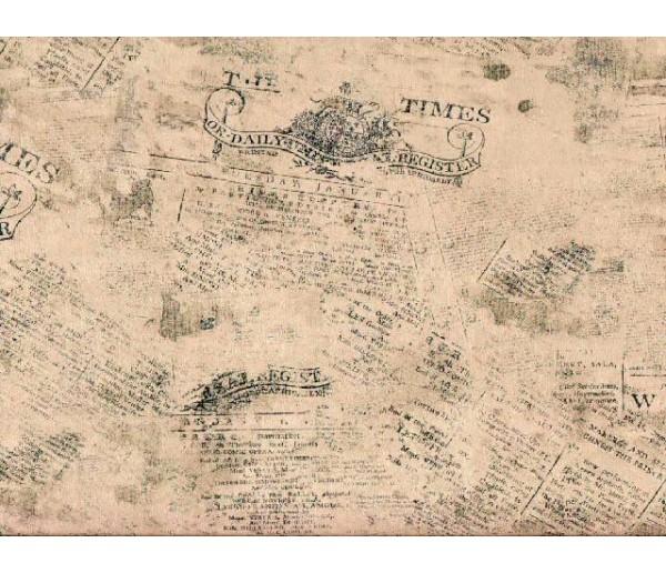 Contemporary Contemporary Wallpaper 117167 Blonder Company