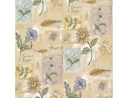 Kitchen and Bath Wallpaper 127-26568