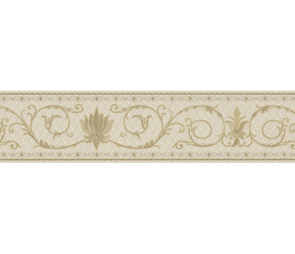 Vintage Wallpaper Borders: Vintage Wallpaper Border B73380L