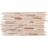 Wall Panels Wall Panels for Interior Wall Decor - Textured PVC 3D Wall Tile (37x18 in, 4.8 sq.ft.) - 149 TO