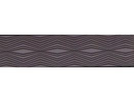 6 in x 15 ft Prepasted Wallpaper Borders - Abstract Wall Paper Border 1695 BG