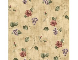 Floral Wallpaper KB20249