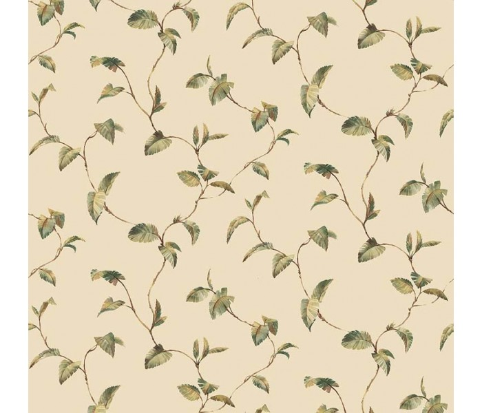 Floral Wallpaper: Leafs Wallpaper BB20295