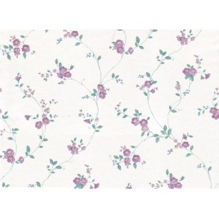 Floral Wallpaper 203901
