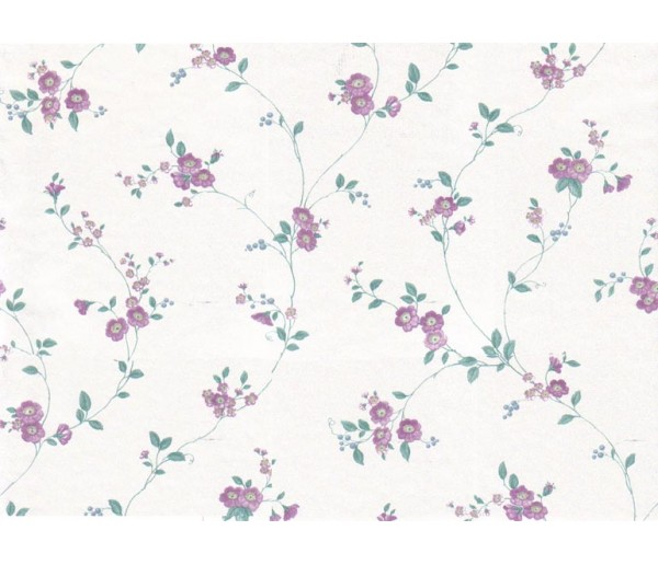 Floral Floral Wallpaper 203901 International Wallcoverings Company