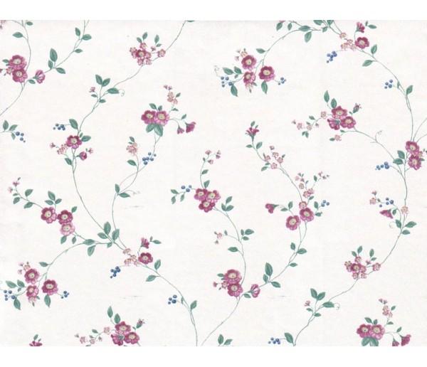 Floral Floral Wallpaper 203903