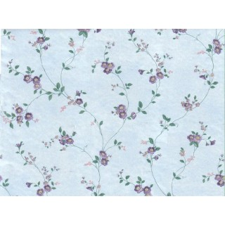 Floral Wallpaper 203905