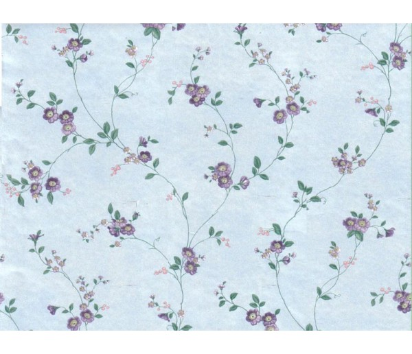 Floral Floral Wallpaper 203905 International Wallcoverings Company
