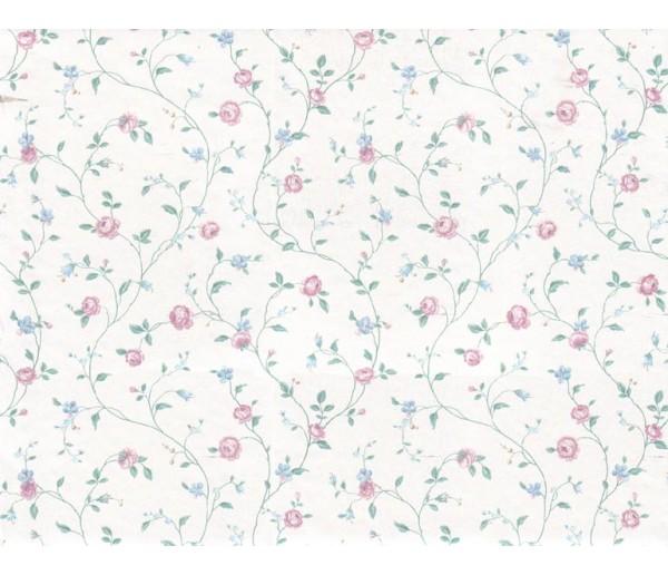 Floral Wallpaper: Floral Wallpaper 204001