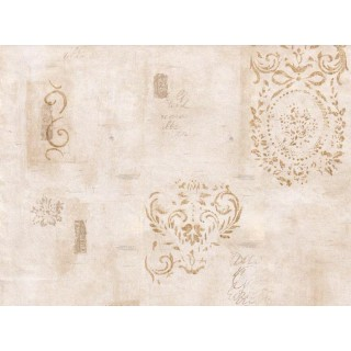 Novelty Wallpaper 21528