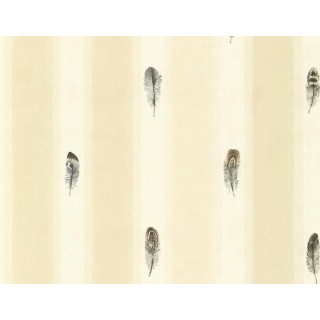 Birds Feather Wallpaper 21600GL