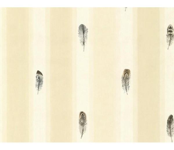Birds Wallpaper: Birds Feather Wallpaper 21600GL