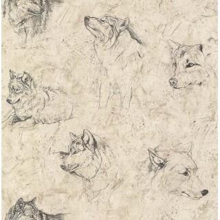 Fox Wallpaper GL21615