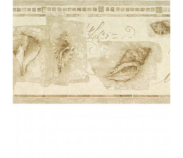 Sea World Wallpaper Border B49904