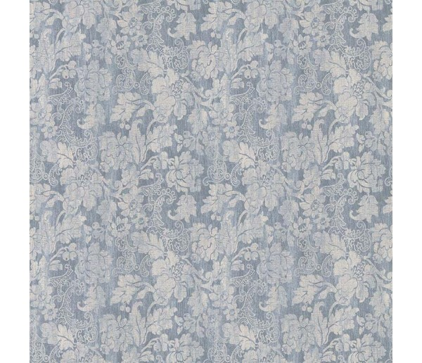 Floral Floral Wallpaper 23564 S.A.MAXWELL CO.