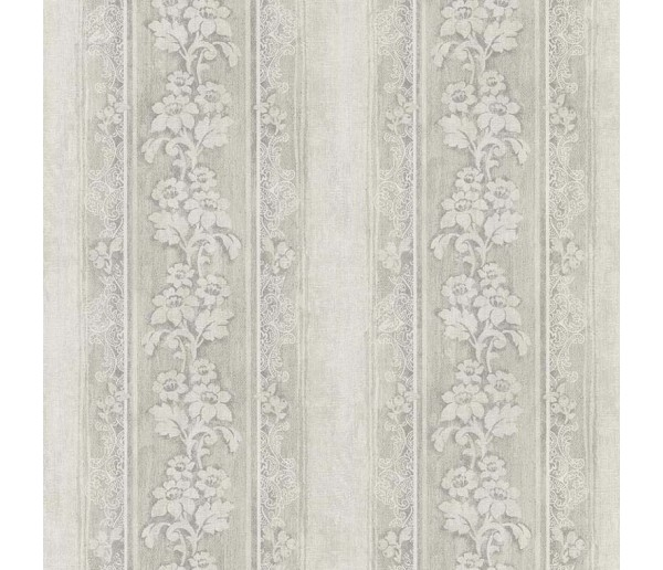 Floral Floral Wallpaper 23571 S.A.MAXWELL CO.