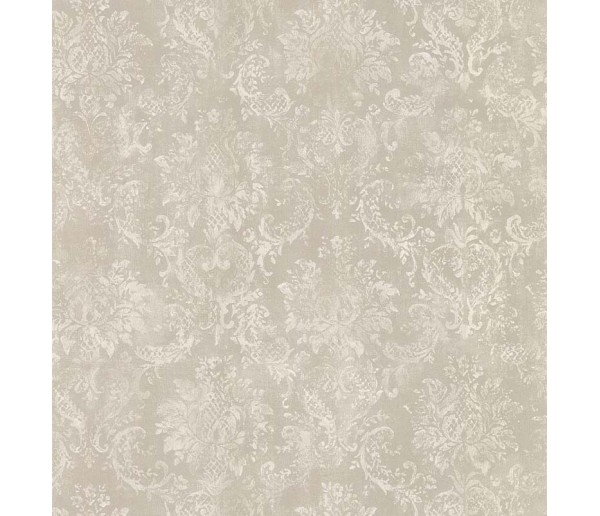 Floral Floral Wallpaper 23573 S.A.MAXWELL CO.