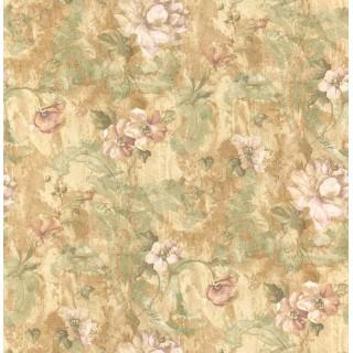 Floral Wallpaper 23630