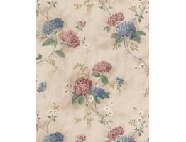 Floral Wallpaper 24100
