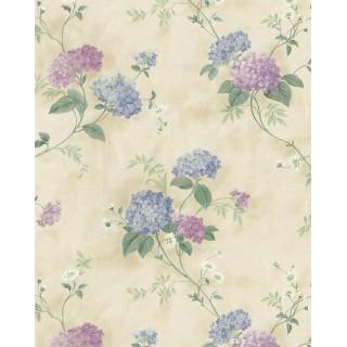 Floral Wallpaper 24102