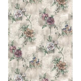 Floral Wallpaper 24120