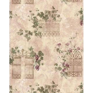 Floral Wallpaper 24144