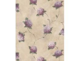 Floral Wallpaper 24173