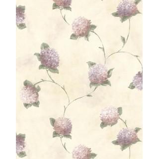 Floral Wallpaper 24175