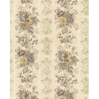 Floral Wallpaper 24179