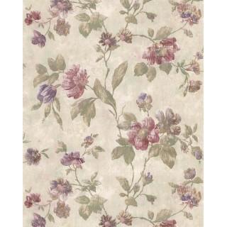 Floral Wallpaper ED24208