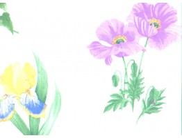 Floral Wallpaper 24209