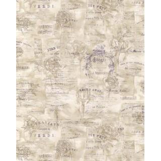 Floral Wallpaper 24442