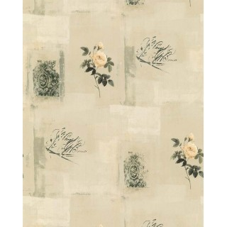 Floral Wallpaper 24472