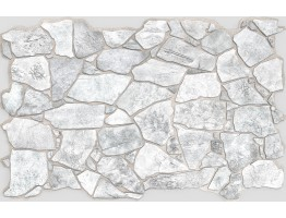 Wall Panels for Interior Wall Decor - Textured PVC 3D Wall Tile (37x18 in, 4.8 sq.ft.) - 244WG