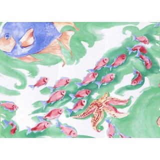 Nautical Wallpaper 30260