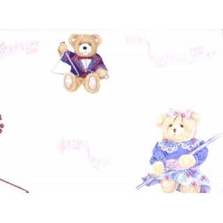 Teddy Bear Wallpaper 3112tb