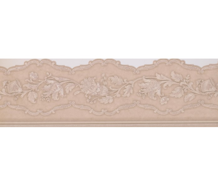 Garden Wallpaper Borders: Floral Wallpaper Border 31616320